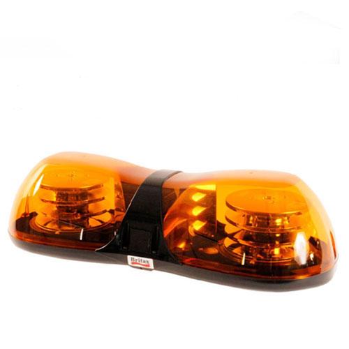 Britax Chapter 8 520mm 2 LED Light Bar: PN A6602.000.LDV