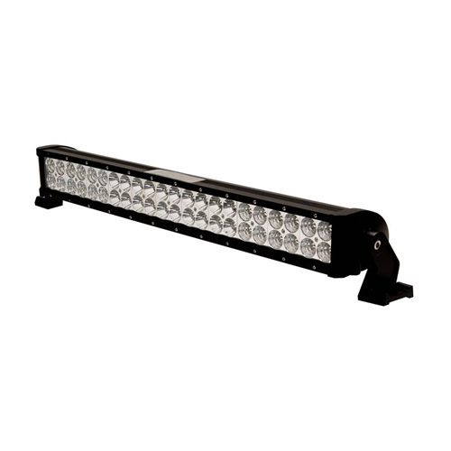 "ECCO 25""/635mm 8800 lumens Combo Beam 44 LED Double Row Utility Bar PN: EW3225"