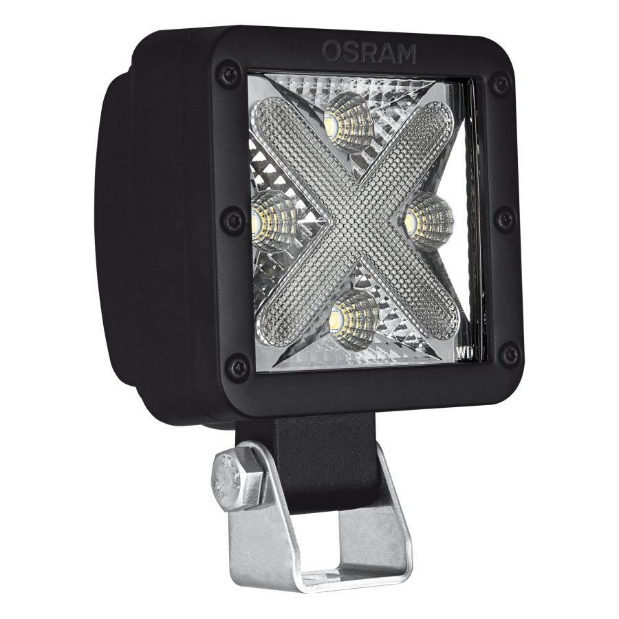 OSRAM LEDriving MX85-WD LED Cube Work light PN: CUBE MX85-WD