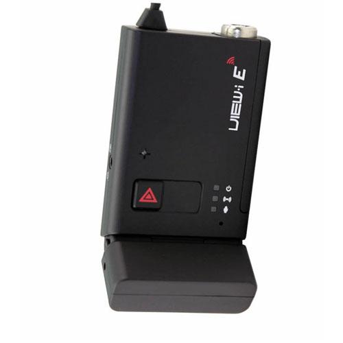 View-i Elite Topaz Forward Facing Wi-Fi Capable Tamper-Proof Witness Camera PN: Elite-Topaz
