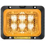 Delta Design SecuriLED 6 head Surface Mount LED PN:497032