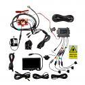 Amber Valley Direct Vision Standard (DVS) System - Standard Kit Kit PN: AVDVSS1